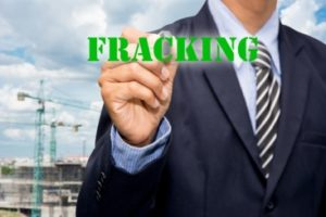 Blog - Fracking Water